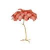 Напольная лампа PALM TREE Coral