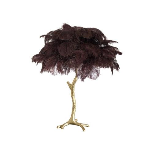 Настольная лампа PALM TREE Mocha