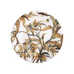 Тарелка десертная TROPICAL FLOWER