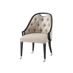 Обеденный стул FLORA