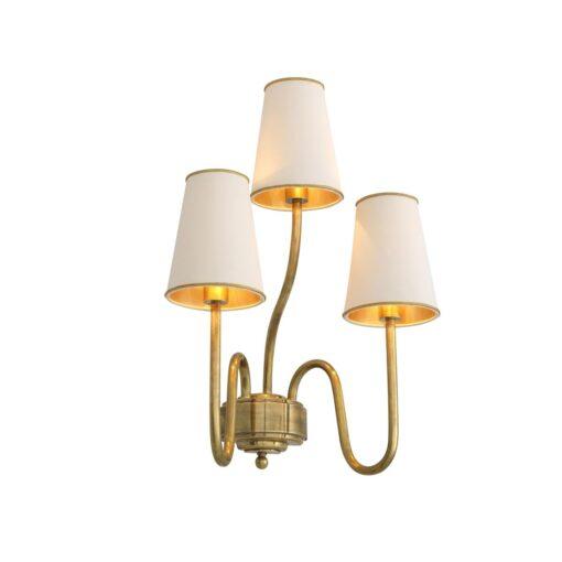 Настенная лампа BERGERAC