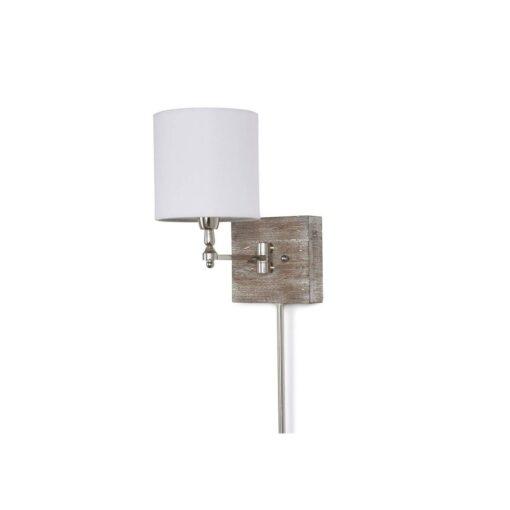 Настенная лампа Swing Arm Pinup
