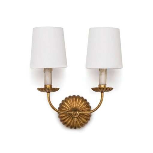 Настенная лампа Clove Double