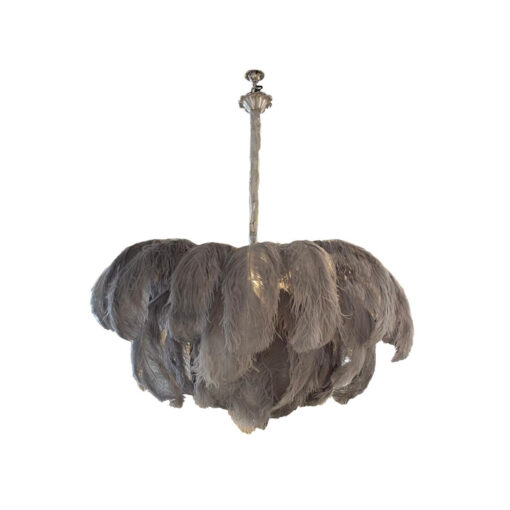 Люстра The Ostrich Feather Cloud Plumes