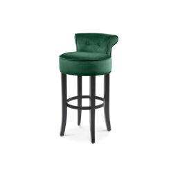 Барный стул SOPHIA LOREN Зелёный