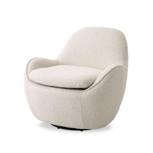 Вращающееся кресло Cupido