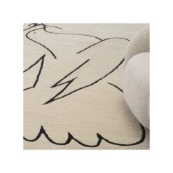 Ковёр Piccione 200 x 300 cm