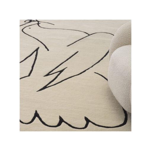 Ковёр Piccione 300 x 400 cm