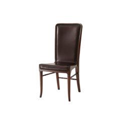 Обеденный стул LEATHER SLING