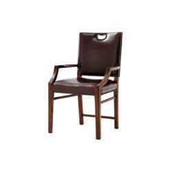 Обеденный стул TIRELESS CAMPAIGN