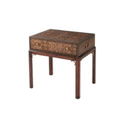 Приставной столик HAMMADAN