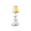 Настольная лампа Palm Firefly White