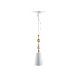 Потолочная лампа Belle de Nuit