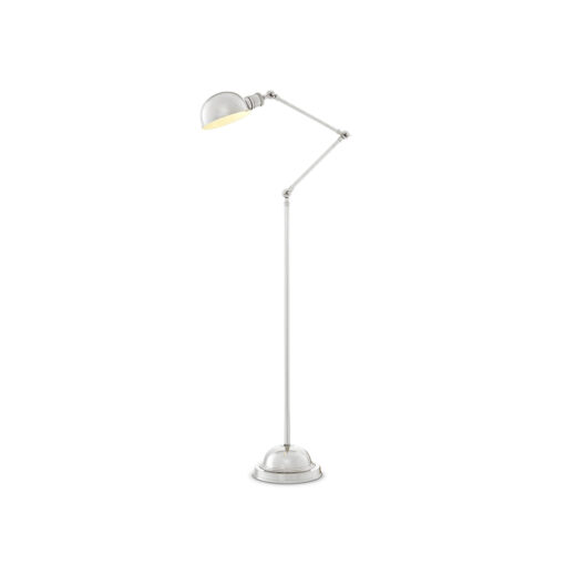 Дизайнерская напольная лампа Eichholtz SOHO из Голландии