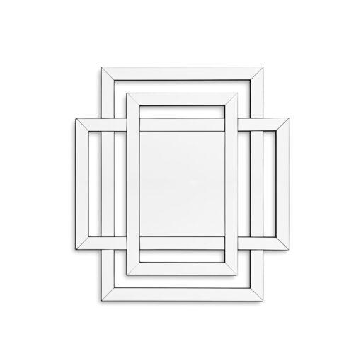 Зеркало MORTIMER прозрачный