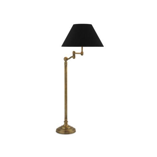 Премиальная напольная лампа Eichholtz REGIS из Голландии