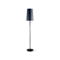 Напольная лампа Belle de Nuit I чёрный