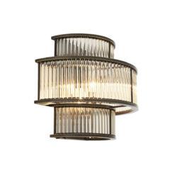Премиальный настенный светильник Eichholtz MANCINI из Голландии