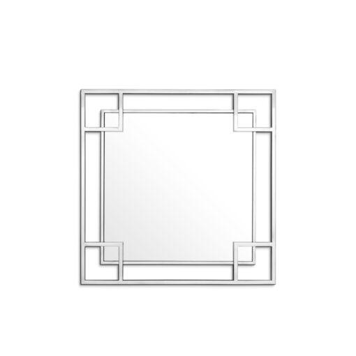 Зеркало MORRIS полированная нержавеющая сталь