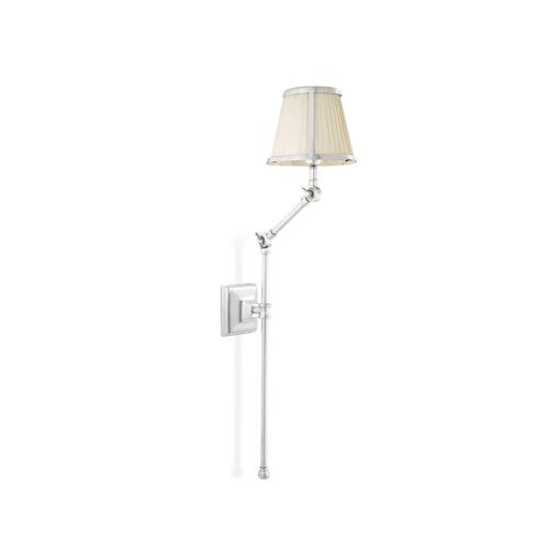 Дизайнерский настенный светильник Eichholtz BRUNSWICK из Голландии