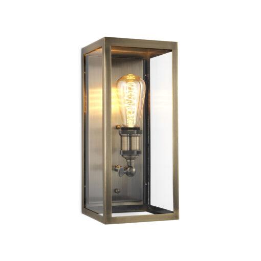 Люксовый настенный светильник Eichholtz IRVING из Голландии