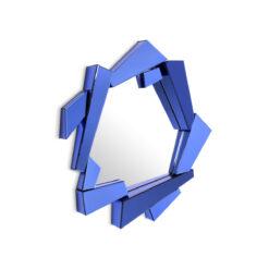 Зеркало CELLINO синий