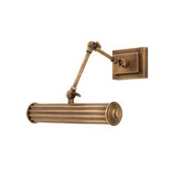 Дизайнерский настенный светильник Eichholtz LUCA из Голландии