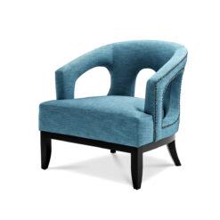 Кресло Adam Бирюзовый