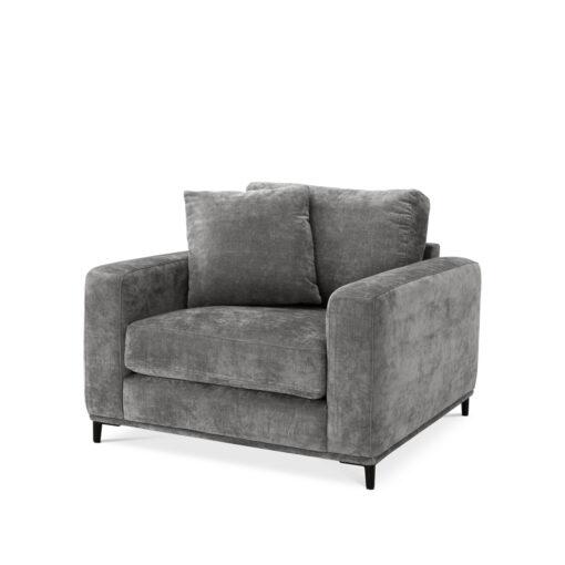 Кресло FERAUD Серый