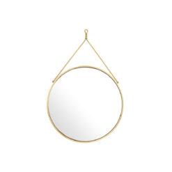 Зеркало MORONGO золотистая отделка