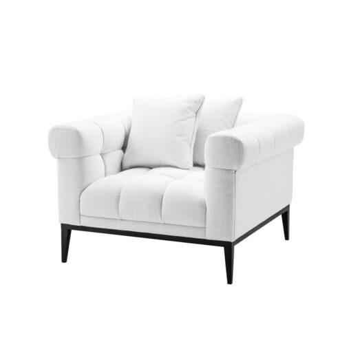 Кресло AURELIO Белый
