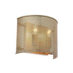 Дизайнерский настенный светильник Eichholtz MORRISON из Голландии