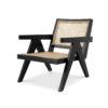 Кресло ARISTIDE Чёрный