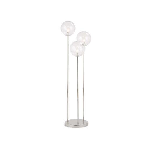 Дизайнерская напольная лампа Regina Andrew Rio Triple из Америки