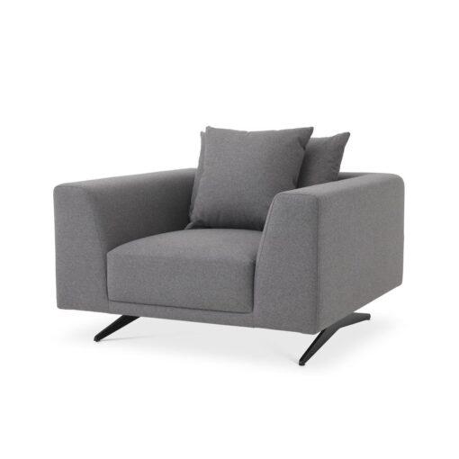 Кресло ENDLESS Серый