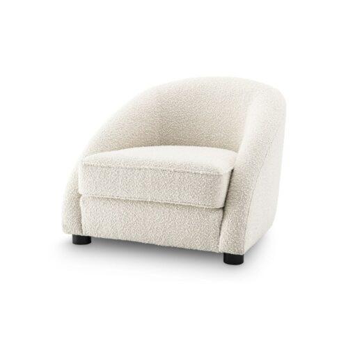 Кресло CRUZ Кремовый