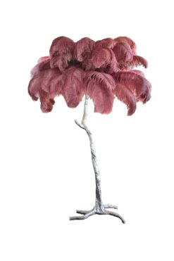 Эксклюзивная напольная лампа A Modern Grand Tour PALM TREE Dusk из Англии