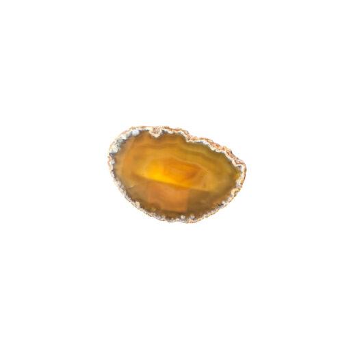 Держатель для салфеток жёлтый