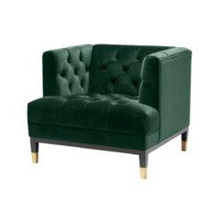 Кресло Castelle Зелёный