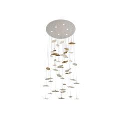 Потолочный светильник LISTYA RAINFALL COMPOSITION