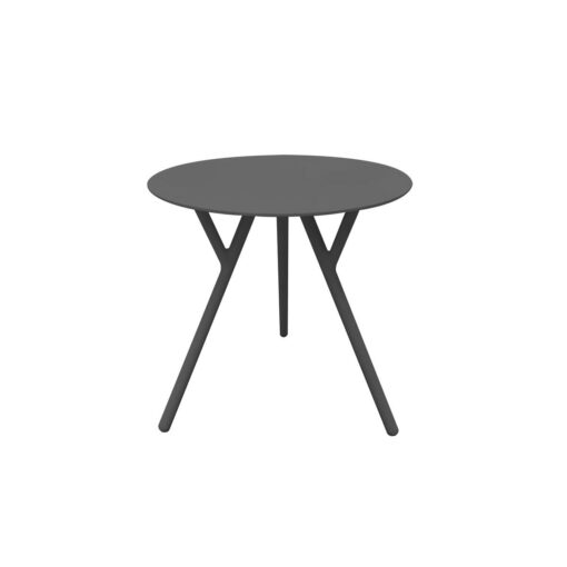 Кофейный столик Тёмно-серый