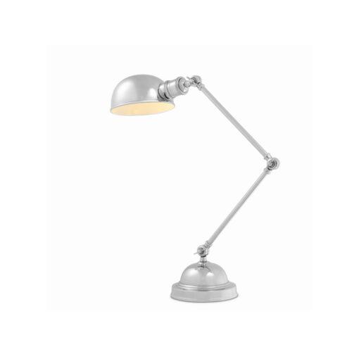 Дизайнерская настольная лампа Eichholtz SOHO из Голландии