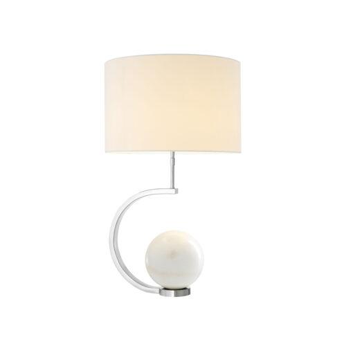 Премиальная настольная лампа Eichholtz Luigi из Голландии