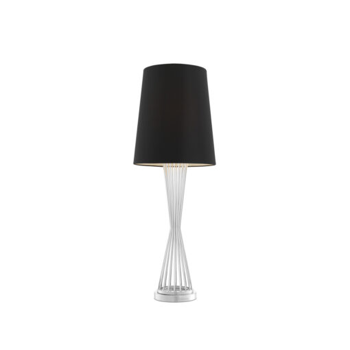 Премиальная настольная лампа Eichholtz HOLMES из Голландии