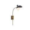 Премиальный настенный светильник PELHAM Eichholtz из Голландии