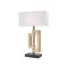 Премиальная настольная лампа Eichholtz LEROUX из Голландии