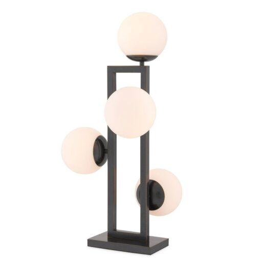 Премиальная настольная лампа Eichholtz PASCAL из Голландии