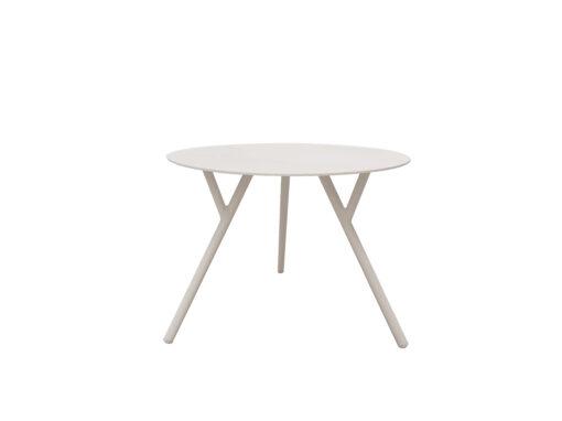 Дизайнерский приставной столик ACCENT PIECES Couture Jardin