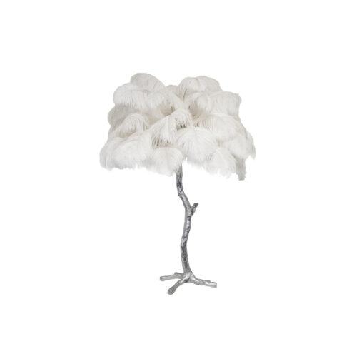 Эксклюзивная настольная лампа Eichholtz PALM TREE из Англии