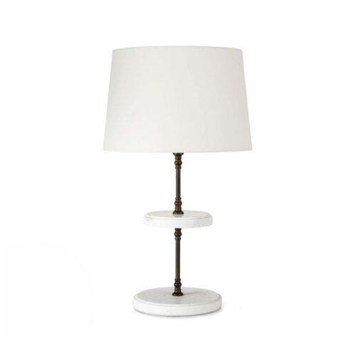Дизайнерская настольная лампа Regina Andrew Bistro из Америки